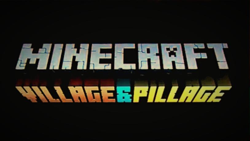 minecraft 1.14 village and pillage update download